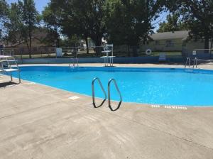 Colfax Pool