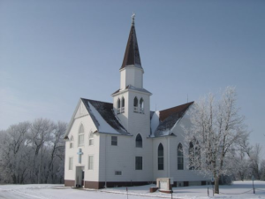 richland church